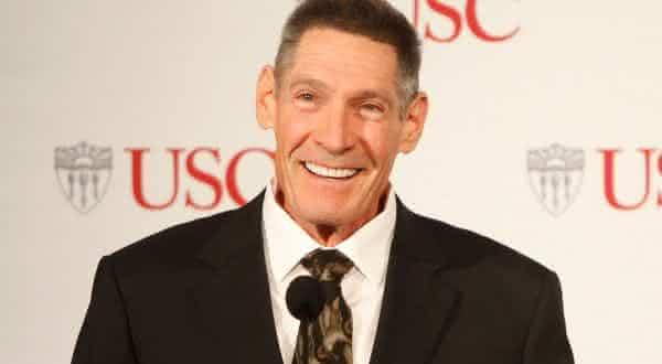 Gary Michelson entre os medicos mais ricos do mundo