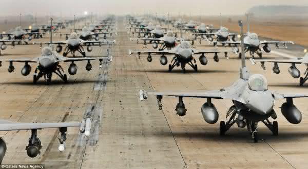 china entre as maiores potencias militares do mundo