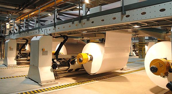 finlandia entre os maiores paises produtores de papel