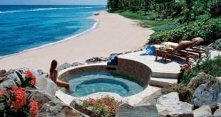 ilhas virgens britanica entre os paises mais dependentes do turismo