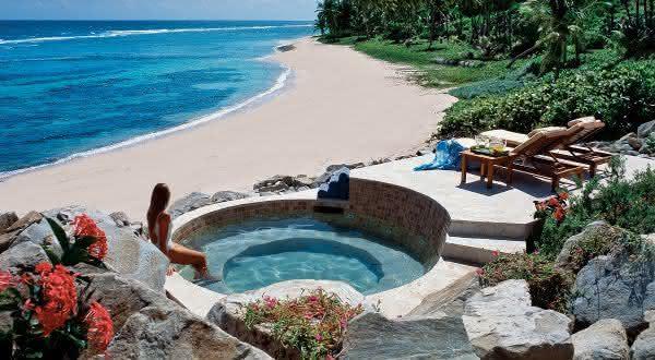 ilhas virgens britanica entre os países mais dependentes do turismo