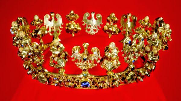 tesouro Sroda entre os maiores tesouros escondidos ja encontrados no mundo