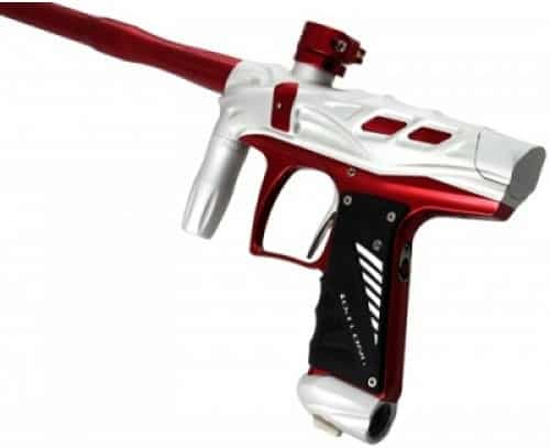 Bob Long Marq Victory V2 entre as armas de paintball mais caras do mundo
