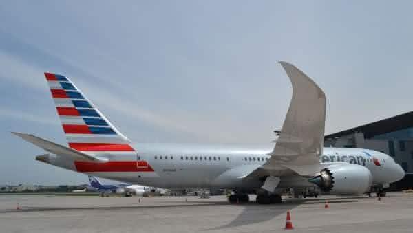 Boeing 787 Dreamliner entre os avioes de passageiros comerciais mais rapidos do mundo