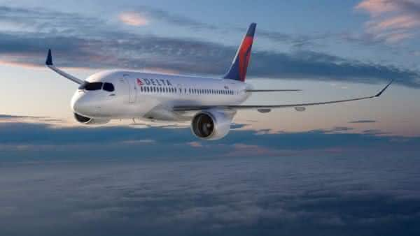 Bombardier C Series entre os avioes de passageiros comerciais mais rapidos do mundo