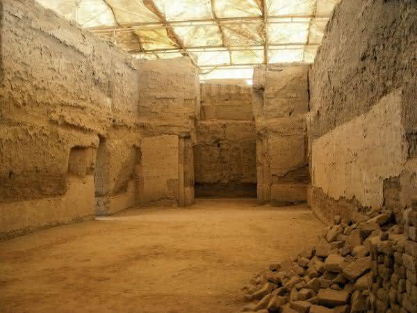 Top 10 igrejas mais antigas do mundo 6