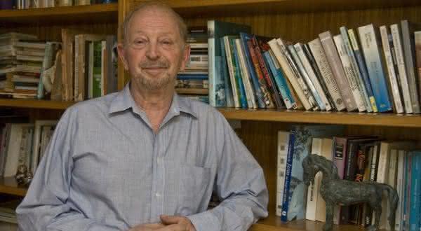 Moacyr Scliar entre os melhores escritores brasileiros