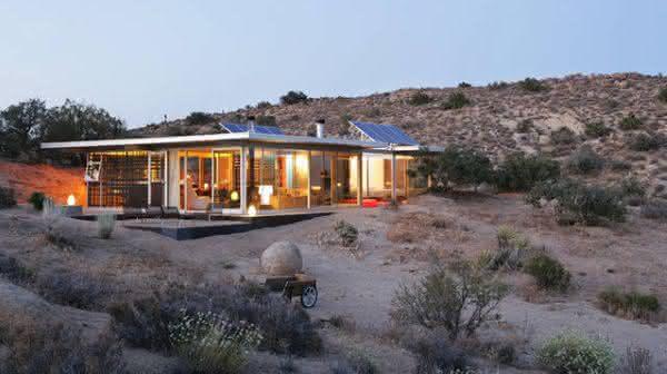 Off the Gridit House entre os airbnb mais populares do mundo