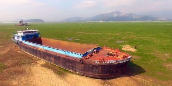 china entre os paises com mais agua potavel no mundo