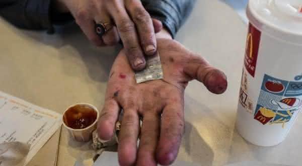croacia entre os paises onde as drogas sao legais