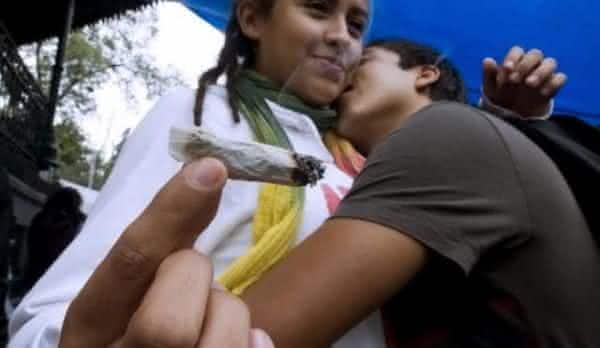 mexico entre os países onde as drogas são legalizadas