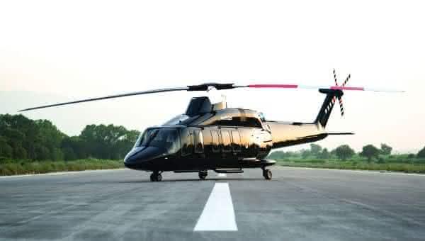 Top 10 helicópteros mais caros do mundo 1
