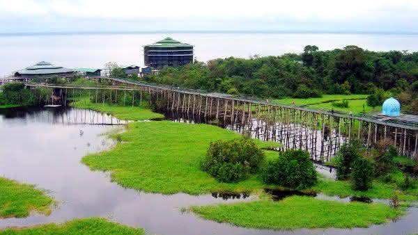 Manaus entre as melhores cidades para se aposentar no Brasil