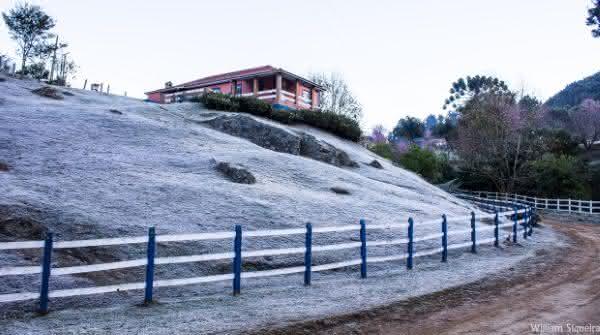 Monte Verde entre as cidades mais frias do brasil