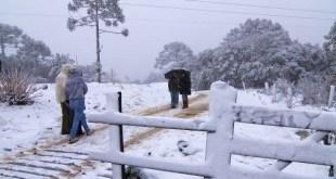 Urubici entre as cidades mais frias do brasil