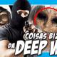 Top 10 coisas absurdas encontradas na Deep Web 4