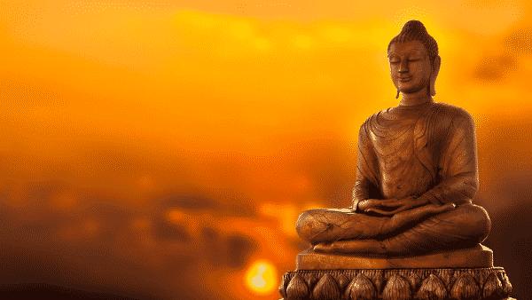 Buda entre os maiores influenciadores da historia