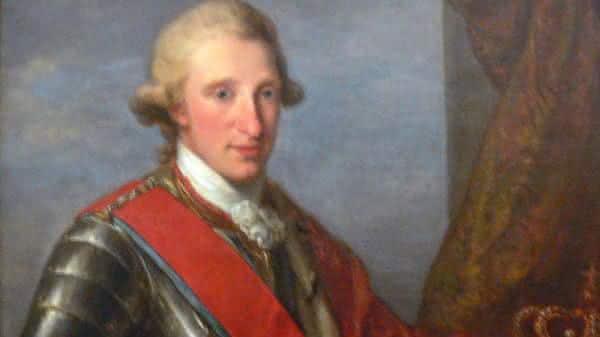 Fernando I entre os reinados mais longos da historia