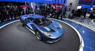 North American International Auto Show entre as maiores feiras de automoveis do mundo