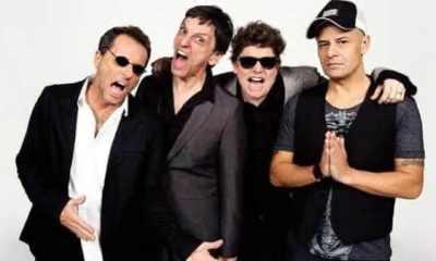 Titas entre as maiores bandas de rock brasileiras da historia