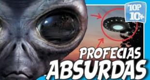 Top 10 vezes em que a humanidade acreditou em profecias absurdas