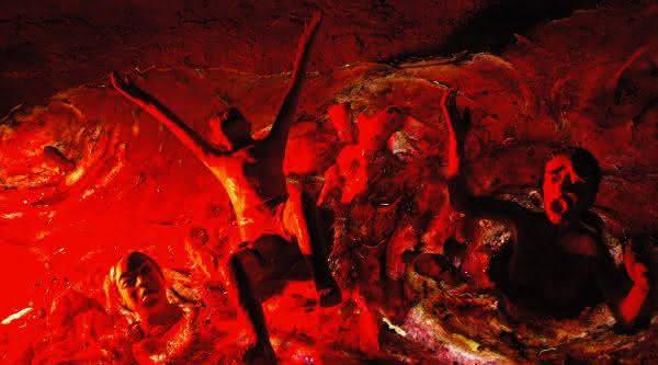 Zoroastrismo entre as vezes em que a humanidade acreditou em profecias absurdas