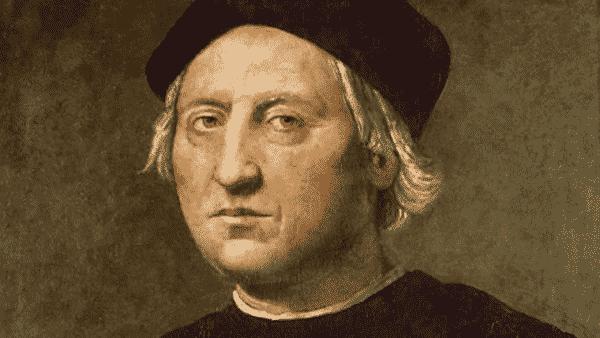 cristovao colombo entre os maiores influenciadores da historia