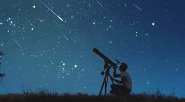 estrelas cadentes entre as supersticoes mais populares em todo o mundo
