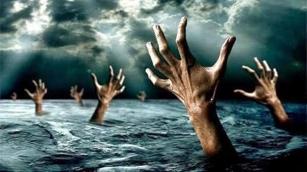 inundacao entre as vezes em que a humanidade acreditou em profecias absurdas