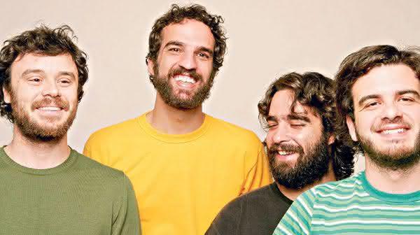 los hermanos entre as maiores bandas de rock brasileiras da historia