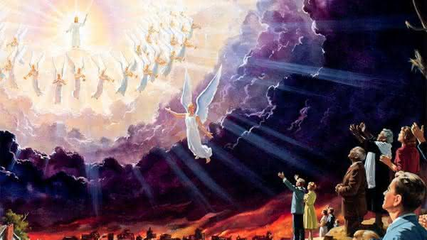 sexto julio entre as vezes em que a humanidade acreditou em profecias absurdas