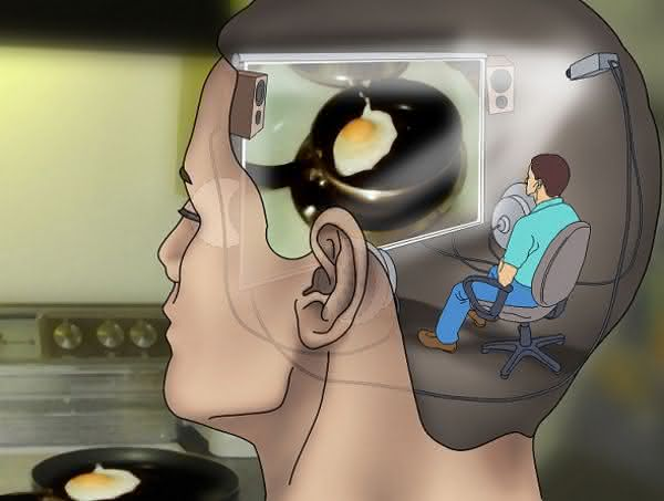 solipsismo entre as teorias aterrorizantes sobre a existencia humana