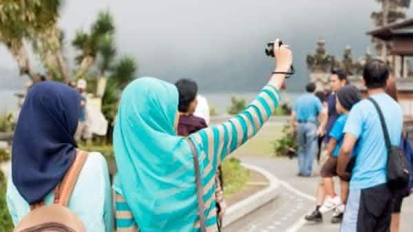 turismo halal entre os estranhos tipos de turismo