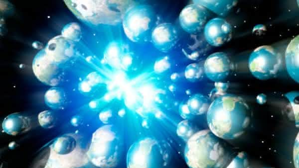 universo paralelo entre as teorias aterrorizantes sobre a existencia humana