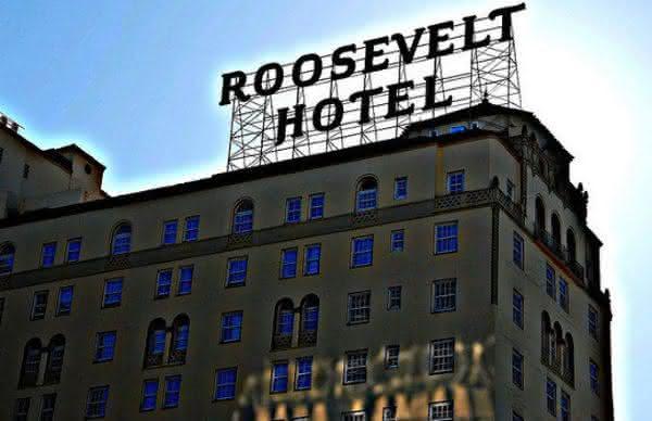 Hotel Roosevelt entre os hoteis assombrados aterrorizantes com atividade fantasma real