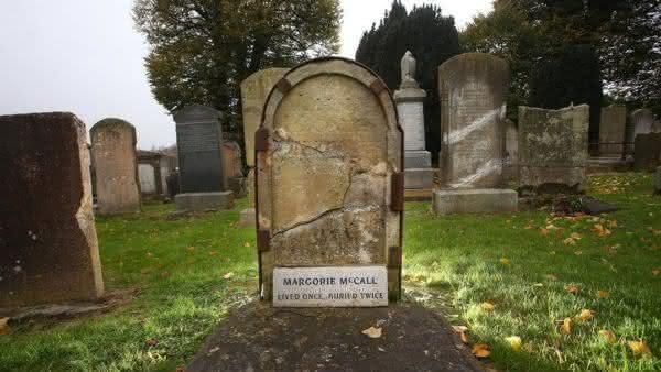 Margorie McCall entre as profecias de Nostradamus que se tornaram realidade