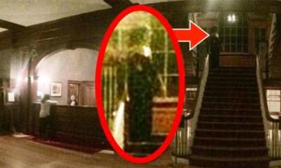 Top 10 hotéis assombrados aterrorizantes com atividade fantasma real 4