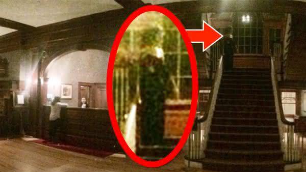 Top 10 hotéis assombrados aterrorizantes com atividade fantasma real 18