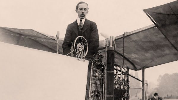 invenção brasileira o avião