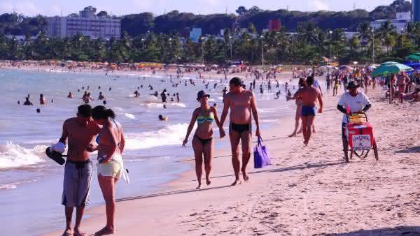 joao pessoa entre as capitais mais quentes do brasil