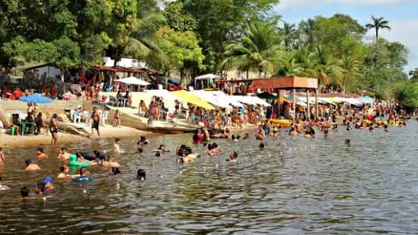 manaus entre as cidades mais quentes do brasil