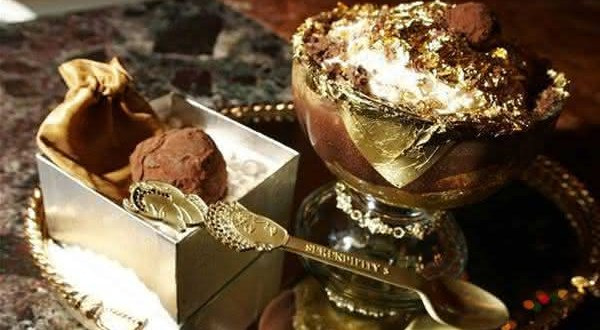 Top 10 chocolates mais caros do mundo