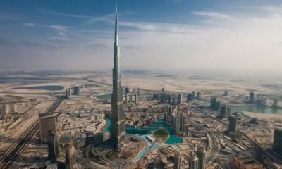 Jeddah Tower entre os maiores projetos de construcoes no mundo