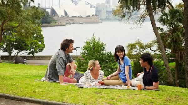 australia entre os nacionalidades mais fieis do mundo