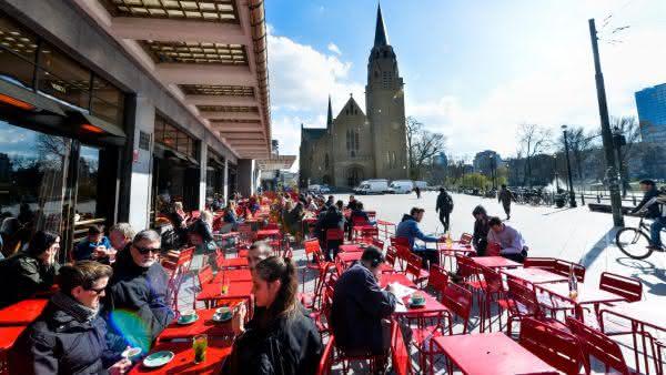 belgica entre os paises com maior consumo de cafe no mundo