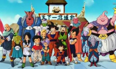 Top 10 melhores animes de todos os tempos 3