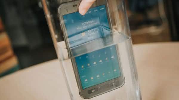 samsumg entre as marcas de smartphones mais duraveis do mundo