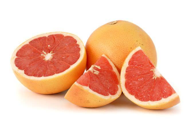 toranja entre as frutas mais populares do mundo
