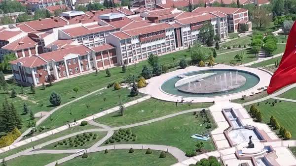 Anadolu University entre as maiores universidades do mundo