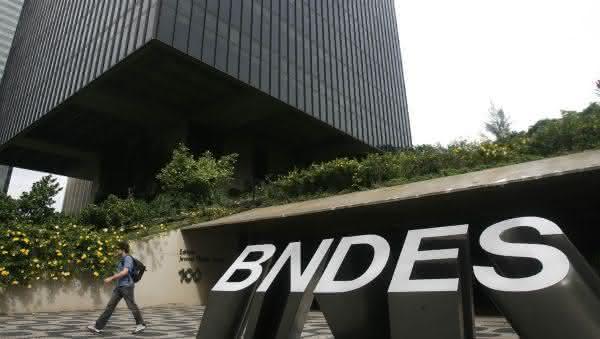 BNDES entre os maiores bancos do Brasil